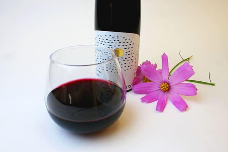 タケダワイナリーアストールワイン